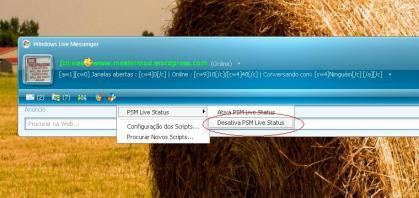 [MSN PLUS]Total de usuarios online em seu subnick no MSN Des2